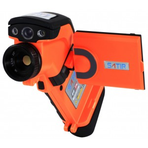 E-80 STAIR Portable thermal camera, Small in size