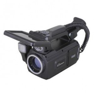 G96-SATIR Thermal Imaging Camera, 640X480 UFPA detector,5 inch LCD