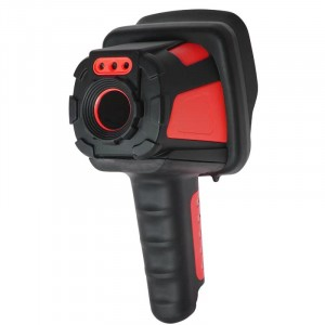 GF5000 Infrared Fire Fighting Camera