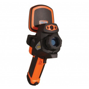 Hotfind-S SATIR Thermal Infrared Camera, dual control keypad, touch screen, Bluetooth, WI-FI transmission