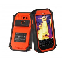 PK160 SATIR Thermal Imaging Camera, Android Tablet
