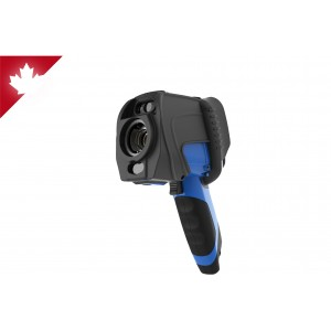 The Raptor One Pro. The first ever Canadian thermal imaging camera with 640x480 resolution