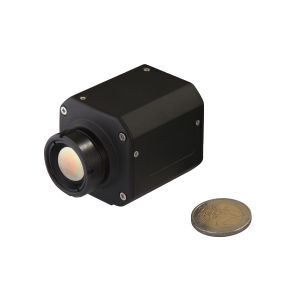 SATIR Universal Purpose Core (UPC), Thermal Infrared Core, design for thermal product OEMs